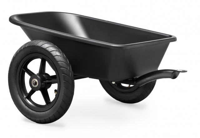 BERG přívěsný vozík