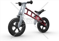 Cross red_FirstBike0030
