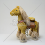 N3043 light brown royal horse small