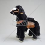 N3181 black horse small
