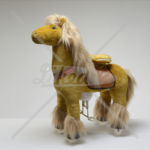 N4043 light brown royal horse medium