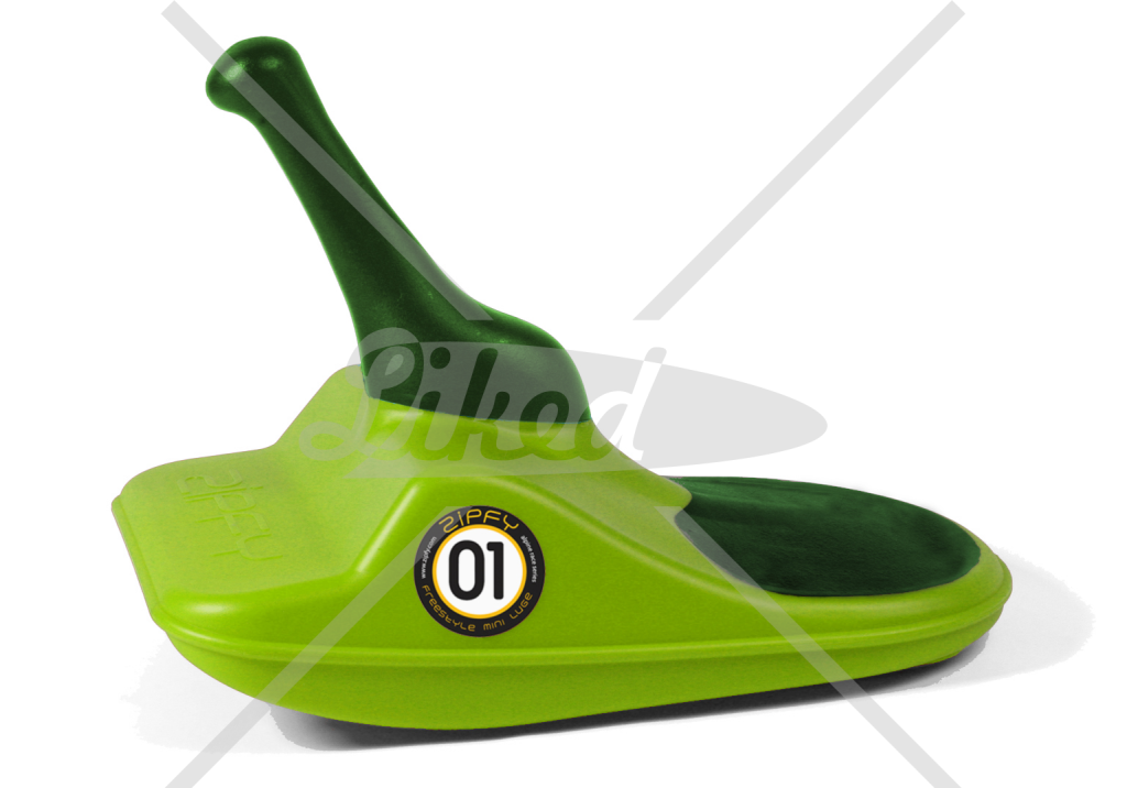 ZIPFY CLASSIC – zelené