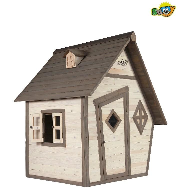 Sunny domeček Cabin