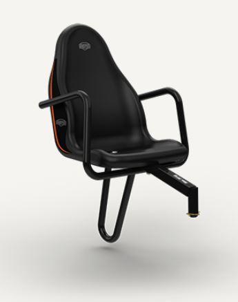 BERG  přídavná sedačka na Black Edition
