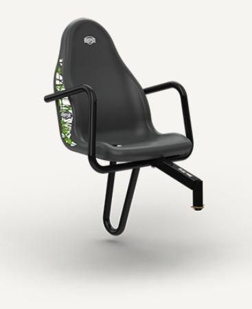 BERG přídavná sedačka na X-Plore