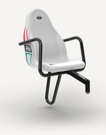 BERG  přídavná sedačka na Race