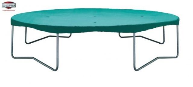 BERG ochranný kryt na trampolínu extra pevný 430 cm