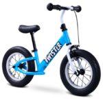 Dětské odrážedlo kolo Toyz Twister blue