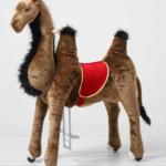 Ponnie Jezdící Camel XL