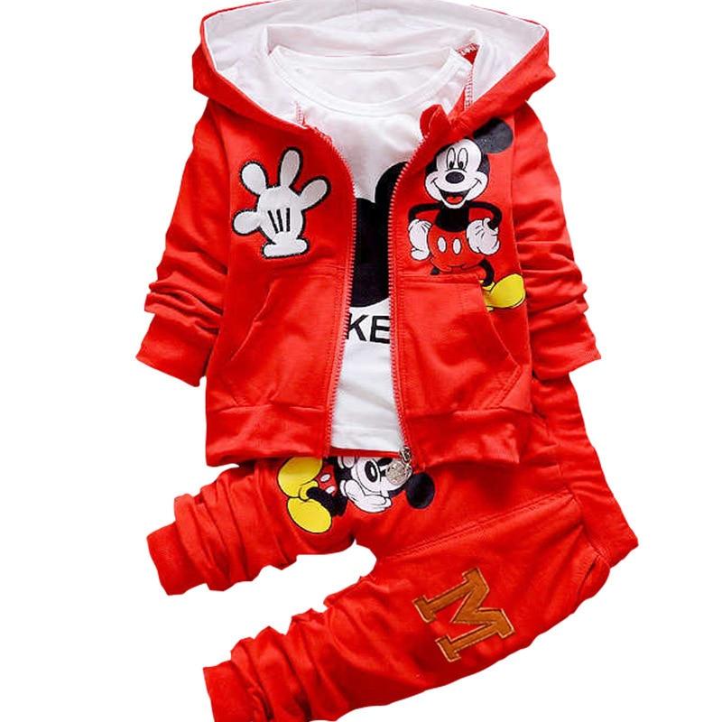 Dětská souprava Myšák Mickey – IHNED ODESÍLÁME