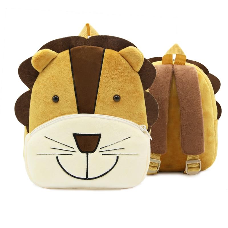 Kakoo plyšový batoh – Lev