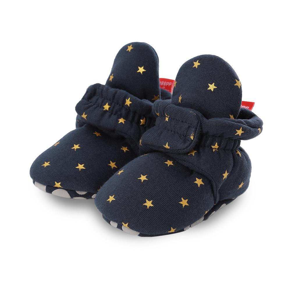 Capáčky pro miminko – Modré
