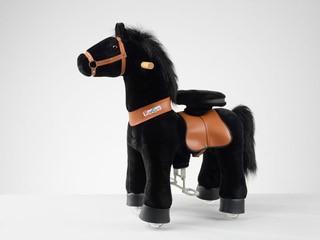 Blacky Ponycycle S HOME