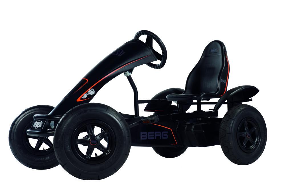 BERG Black Edition BFR
