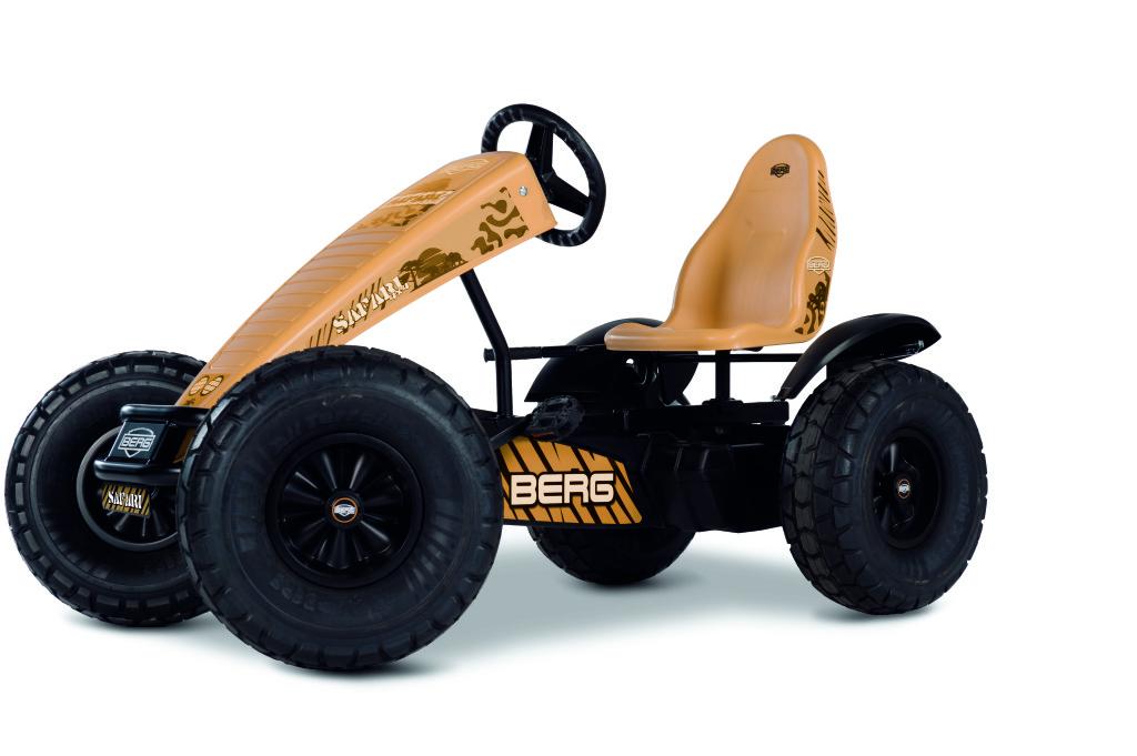 BERG Safari BFR-3