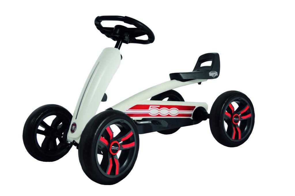 BERG Buzzy Fiat