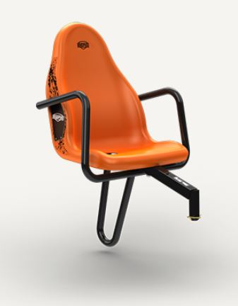 BERG přídavná sedačka na X-Cross