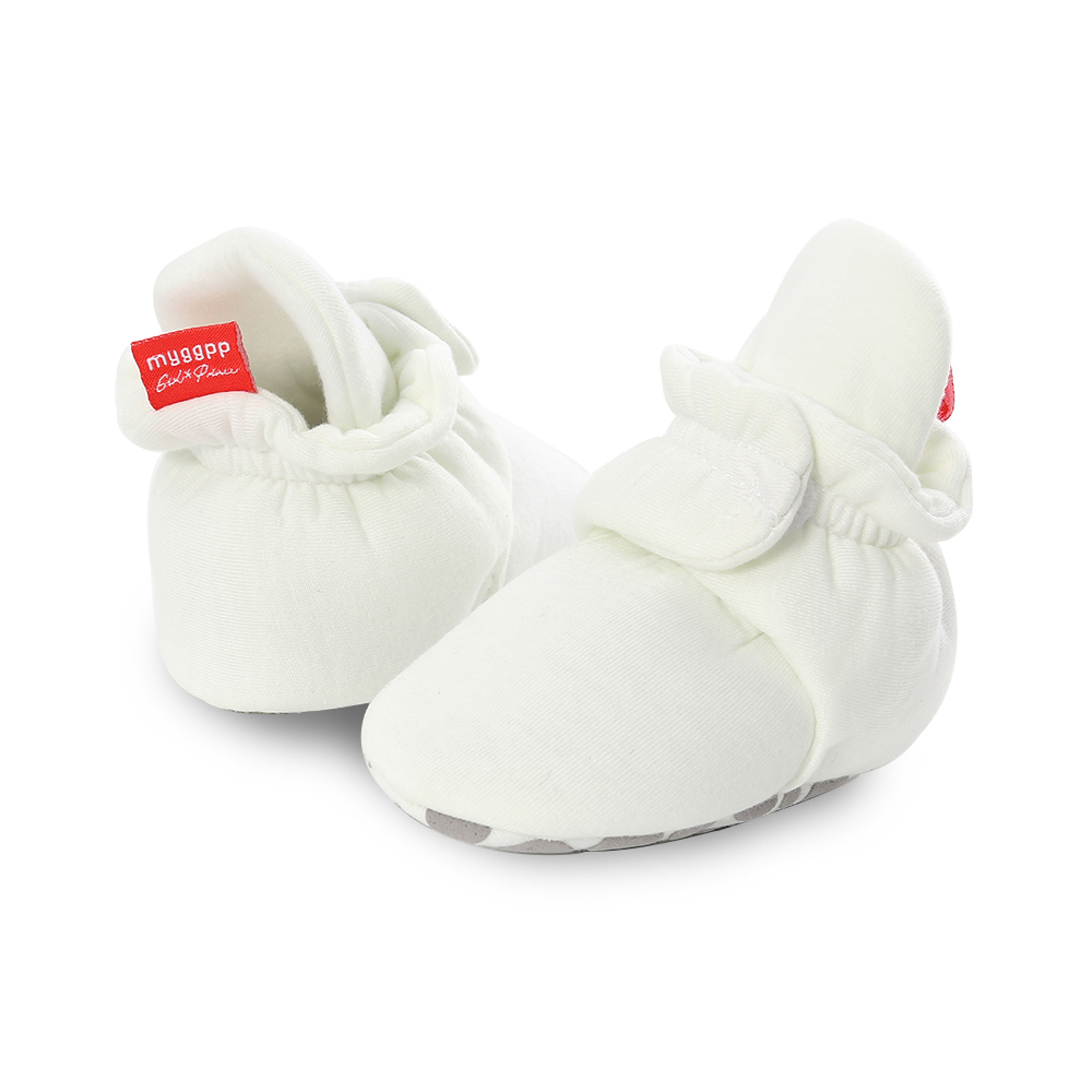 Capáčky pro miminko –  Bílé