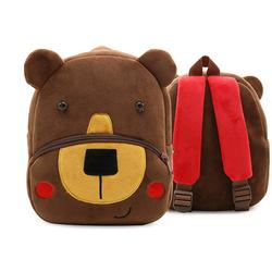 Kakoo plyšový batoh – Medvěd