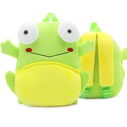 Kakoo plyšový batoh – Žába
